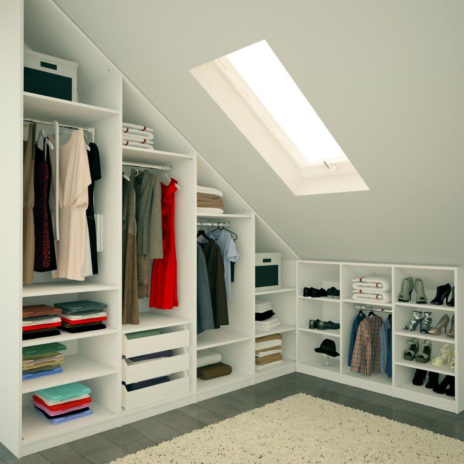 Organiser son espace avec des meubles de rangement sur ...