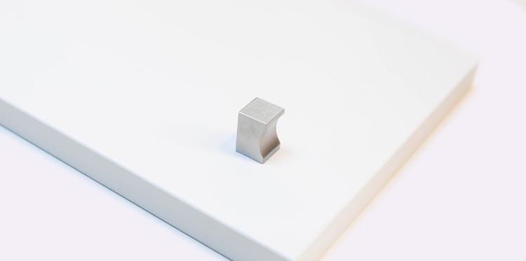 Inox carré